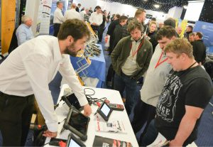 Trade Show – Where Business Meets Opportunity