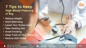Strains for Helping with High Blood Pressure