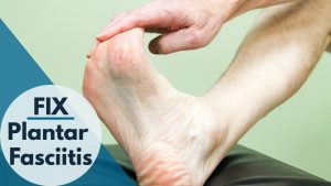 How To Get Rid Of Plantar Fascia With Natural Treatments?