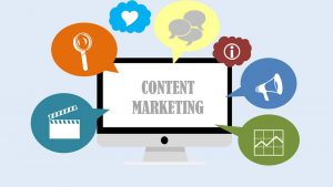 Inbound: CONTENT MARKETING VS. LINK BUILDING
