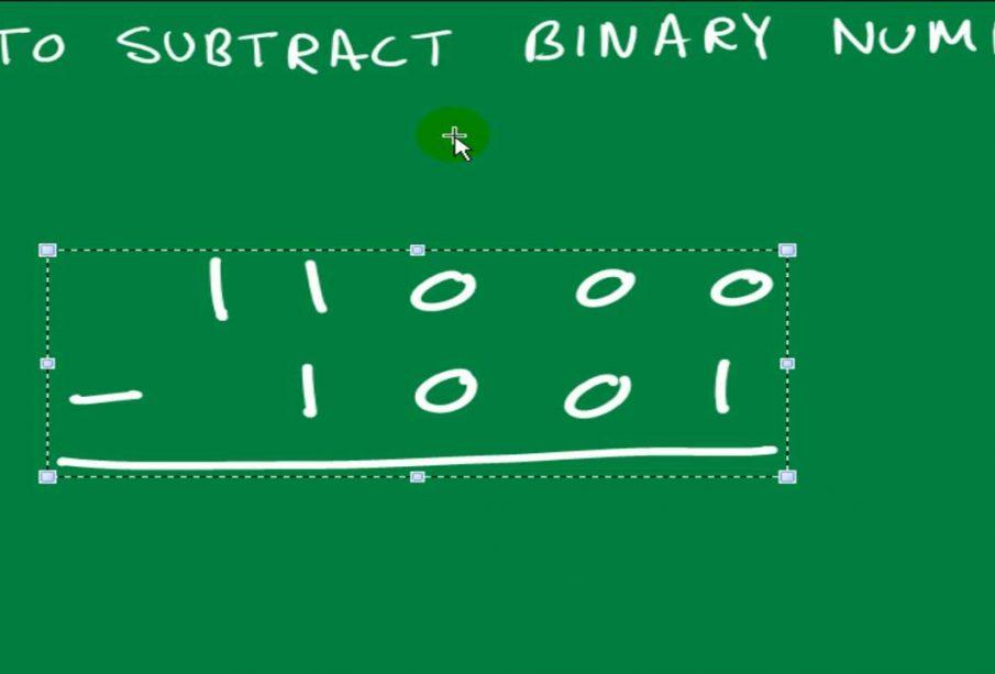 Convert Numbers To Binary, Hexadecimal, Decimal, Octal Number System