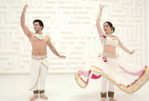 Most Bubbly Bollywood Music Videos to Dance On!