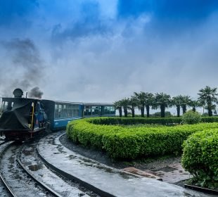 5 best places to visit in Darjeeling