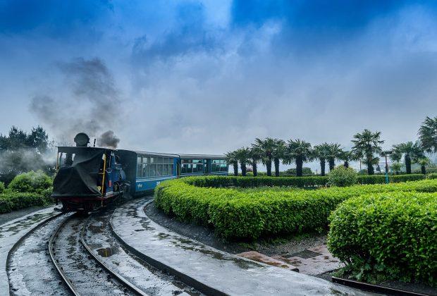 5 best places to visit in Darjeeling