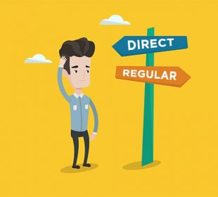 What Are The Differences Between Direct And Regular Funds?