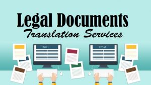 Official Legal Documents Translation Services in Dubai