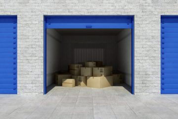 Reasons Why Self Storage Units Are Popular